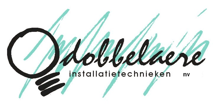 dobbelaere logo